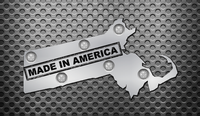 Massachusetts: A Key Player in Reshoring U.S. High-Tech Manufacturing.